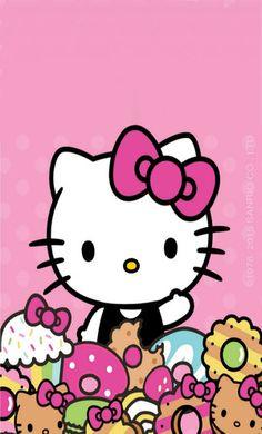 sanrio HelloKitty官網會員壁紙 別盜圖 2015 5 4 - 堆糖 发现生活_收集美好_分享图片