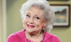 """How to punish your partner:  Melanie (Valerie Bertinelli): """"I know, and Pete's being punished for that—I'm not speaking to him.""""  Elka (Betty White): """"That's not how you punish a man! You talk more."""""""