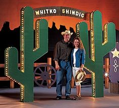 western+theme+party+ideas | click here for more shindigz western party supplies western party