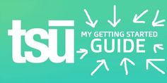 This is my very simpleguide and tutorial have a look it will show you how to make your first post and let you in on a few tsu secrets regards dexter  http://myleadsystemprosignup.com/tsu-guide-tutorial-make-money-online #tsu #tsutips #tsuguide