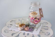 memory jar DIY | Stellaire