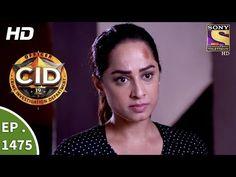 Dee Zay: CID - सी आई डी - Ep 1475 - 19th November, 2017