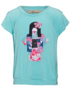 John Galliano Kids T-Shirt