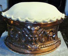 Food History Jottings: From Jardiniere to Satyr Pie