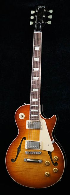 Gibson Memphis ES-Les Paul (Light Burst)