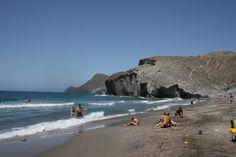 Cala Chica Playa