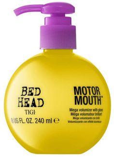 Tigi Bed Head - Motor Mouth Stylingcreme - 240ml