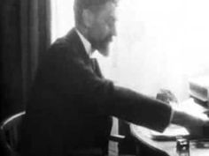 The only extant footage of Roger Casement Roger Casement, Ireland 1916, Molly Malone, Easter Rising, Michael Collins, Ireland Travel, Historical Fiction, First World, Dublin