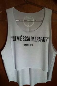 Cropped, Quem É Essa Ai, Papai, Ivete Sangalo. - R$ 24,99