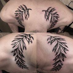 Subtle Tattoos, Cool Small Tattoos, Black Tattoos, Body Art Tattoos, Hand Tattoos, Cool Tattoos, Beautiful Tattoos, Tatoos, Laurel Tattoo