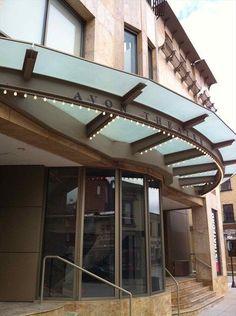 The Avon Theatre, Stratford, Ontario: