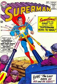 The Superman Fan Podcast: Episode #304 Part I: Superman Comic Book Cover Dat...