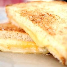 Recently named the Best Grilled Cheese sandwich in America, by Food and Wine Magazine - The Mousetrap Grilled Cheese, made with Cheddar, Havarti (my fave), and Monterey Jack cheeses on artisanal Sourdough Bread, is so gooooood.  The Havarti cheese adds a tangy flavor that creates happiness in my tummy.