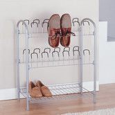 Found it at Wayfair - Shoe Rack