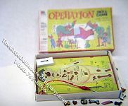 Operation in miniature