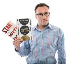Win a Simon Sinek 2-Pack