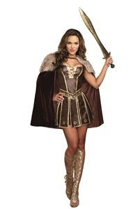 Victorious Beauty Adult Womens Costume - 348882 | trendyhalloween.com #trendyhalloween