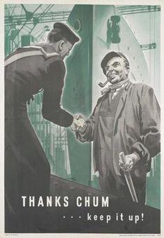 Thanks chum!