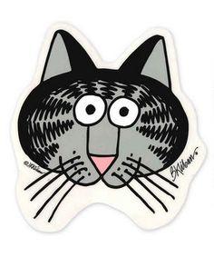 B Klibans Cats