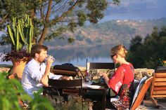 Enjoy the company of your partner out in the splendid scenery of Uganda and Rwanda.