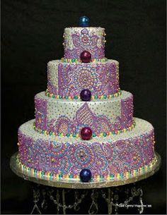 Sonal J. Shah Event Consultants, LLC: Edible Artistry