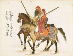 Sikh Helmet   Sikh Cavalry   Maharaja Ranjit Singh