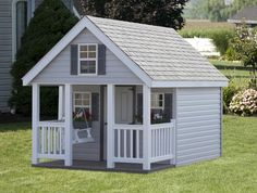 Country Sheds | Horse Barns and Run-In Sheds