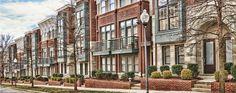Uptown Charlotte Condos, Charlotte Real Estate, Charlotte Homes