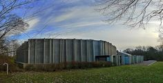 Berwaldhallen