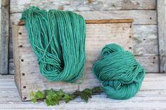 Harvest Wool - Ivy - E-23