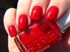 Essie - Jelly Apple