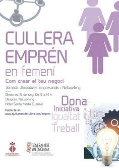 Salva la veu del Poble: Cullera fomenta el cooperativismo entre las mujere...
