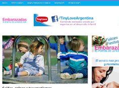 Sitio Web sobre embarazadas y bebés www.embarazadas.com.ar Baseball Cards, Sports, Pregnancy, Hs Sports, Sport