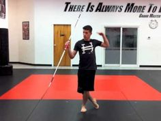 88 Best martial arts staff forms images in 2019 | Martial arts