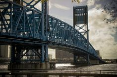Mobile, AL photographer.  Bridges can help you cross over to your dreams.
