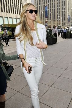 e7cab1c5c37f9c Flattering All White Outfit Ideas for Summer