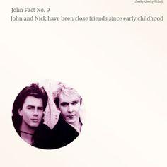 John Taylor Facts