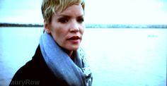 Ashley Scott #LeMeurtrierDeMinuit #Summoned #LauraPrice #Screencaps #byme* @LauryRow