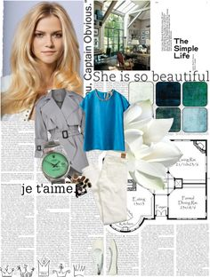 """""""simple.life."""" by arual408 on Polyvore"""