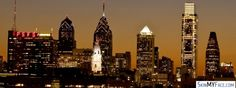 #Cities #Philadelphia - Facebook Timeline Cover Photos/Skins