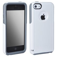 Otterbox Commuter Cell Phone Case for iPhone 5C - Gift idea for me