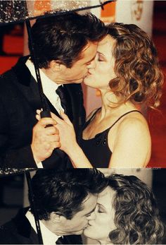 Robert & Susan, the most beautiful creatures to walk the earth.
