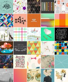 30 Gorgeous Wallpapers for Your Desktop | colors!!!!!