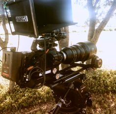 Sony Fs7 & Fujinon 45-250mm | Film Services Spain | Camaleón Rental