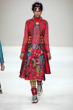 Manish Arora, Spring/Summer 2006, Ready to Wear