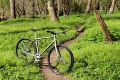Hands On: roll: Bicycle Company's simple, affordable, and semi-custom adventure bike - Bikerumor