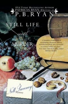 Still+Life+with+Murder+(Nell+Sweeney+Mystery+Series,+#1)