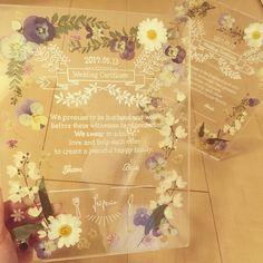 Wedding 2017, Wedding Tips, Wedding Reception, Wedding Certificate, Happy Family, Paper Art, Bride, Handmade, Clay