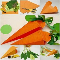 Carrot package