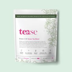High quality Chinese green tea is blended with jasmine flowers picked between the hours of midnight and 6 am when they are most fragrant. Loose-leaf up to 20 servings Ingredients: Organic green tea, jasmine flowers Sencha Green Tea, Chinese Greens, Cold Symptoms, Gourmet Gift Baskets, Organic Green Tea, Wedding Gift Boxes, Tea Blends, Shake It Off, Loose Leaf Tea